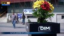 DIM: vers une suppression de 165 emplois à Autun?