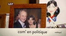 Mediapol : La succession en politique