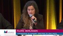 """Flore Berlingen : """"L'économie collaborative est un point d'entrée de l'économie circulaire"""""""