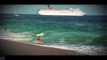Brad Domke Mini Skimboarding Video - Exile Skimboards