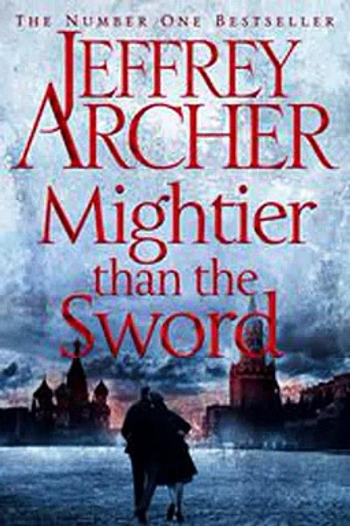 jeffrey archer mightier than the sword pdf