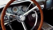 1960 Ford Thunderbird - Ross's Valley Auto Sales - Boise, Idaho