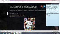 GTA 5 PC Crack Download Razor - video dailymotion