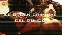 En Portada - El orden criminal del mundo