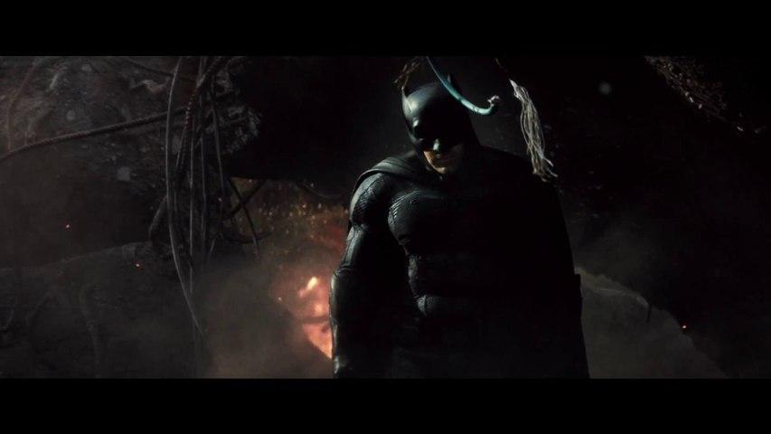 Batman v Superman: Dawn of Justice - Teaser Trailer [VO|HD1080p]