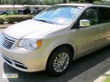 2013 Chrysler Town & Country #21285 in Roswell Atlanta, GA - SOLD