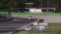 Monza2015 Toril Spins Off Bonanomi Spins Haupt
