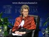 Paul Bloom Talks Mind vs. Brain, Temple Grandin Talks Prozac