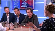 """Vanessa Paradis - Benjamin Biolay """"C A Vous LA SUITE"""" avec LIVE @France5 le 27/11/14"""