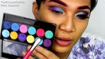 Ariel 'The Little Mermaid' Makeup Tutorial | ThePrinceOfVanity