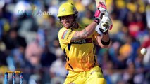IPL 8 Mumbai Indians vs Chennai Super Kings Amazing win for CSK