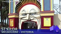 St Kilda, Melbourne, Victoria, Australia - Moving to Australia watch this