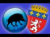 """ALGERIE-RUSSIE: Déferlante de """"supporters algériens"""" sur le centre de Lyon"""