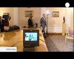 euronews interview - Sergei Lavrov