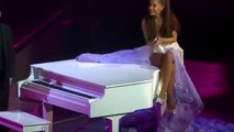 Ariana Grande feat. David Foster- I Have Nothing- Inglewood CA- April 8 2015