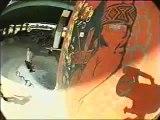 Bam Margera and Tony Hawk