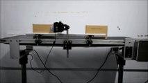 Máy in phun trên carton, máy in phun cỡ chữ lớn trên bao 50kg, trên thùng 18 lít, máy in  lô, ngày  sản xuất hạn dụng