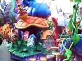 Disneyland Walt Disney's Parade of Dreams CLIP 4 03/26/06