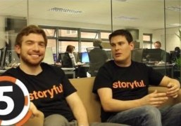 Storyful Celebrates Two Billion Viral Video Views