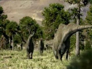 Dinosaures 04/12