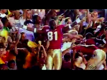 2005 College Football Highlights