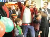 PTI South East Women Wing Launch Event  - video dailymotion