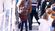 Immigrazione: emergenza continua, Italia chiede aiuto a UE