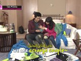 [2pm Arabic Republic] wgm TQ making film EP7 Arabic sub~3