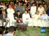 MQM collecting NICs from the voters of NA-246 : Ali Zaidi