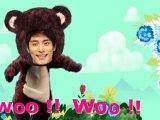 즐거운 주말 보내세요 Have a nice weekend by Sung Hoon 성훈