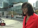 euronews right on - Breaking the glass ceiling