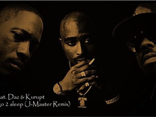Daz And Kurupt Album