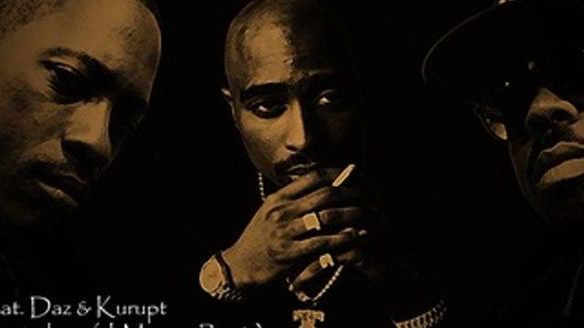 2Pac feat. Daz & Kurupt - Don't go 2 sleep (J-Master Remix)