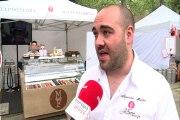 'Madreat' se consolida como la feria de comida callejera