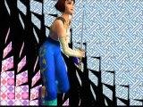 Soul Calibur Dreamcast Intro