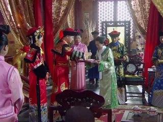 末代皇帝傳奇 第11集 The Last Emperor Ep11