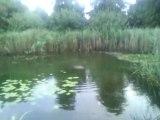 zwemmen in de zeilberg