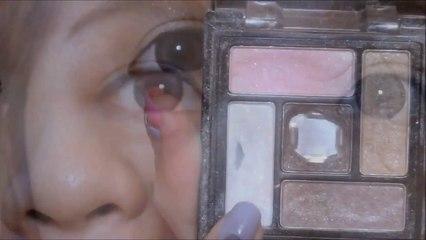 簡單春天日常妝容 Spring Daily Makeup