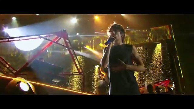 One Direction - Best Song Ever (Where We Are- Live From San Siro Stadium)