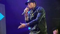 Chris Brown Breaks Silence on Baby Reports