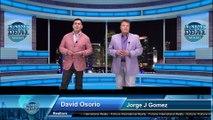 Programa informativo|Done Deal Miami|Profesionales|Agentes inmobiliarios|Jorge Gomez|David Osorio|Paraiso Bay|Departmentos en venta|Miami|Area Edgewater|Preconstruccion|Done Deal Miami