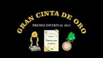 Gran Cinta de Oro 2013 - San Juan de Lurigancho / Colegio San Agustín