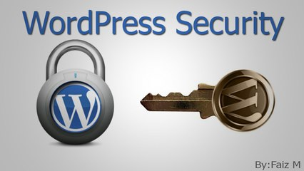 Wordpress powerful Security [Hacking not allowed]
