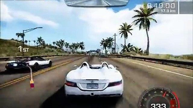 Crystal Method - Keep Hope Alive / Georgy Esayan - Alfoa (Need For Speed Hot Persuit Cover)