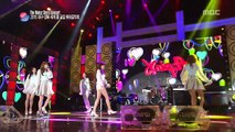 [K-POP] A Pink - NoNoNo + LUV (Concert 20150414) (HD)