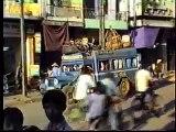 PMP DVD 870 VIETNAM 1989 TRAMS TROLLEYS TRAINS