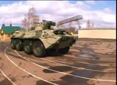 BTR-82A BTR-82 wheeled armoured vehicle personnel carrier Russia Russian defence industry
