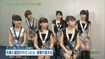 150418 J-POP Ranking Morning Musume '15