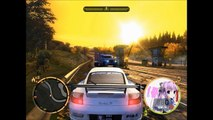 【NFSMW】NFS Most Wanted Funny WTF Moments