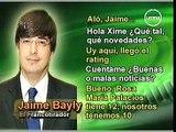 Jaime Bayly - Jimena y Baruch metanse el programa al Poto - Chuponeo a Jaime - Poto Audio